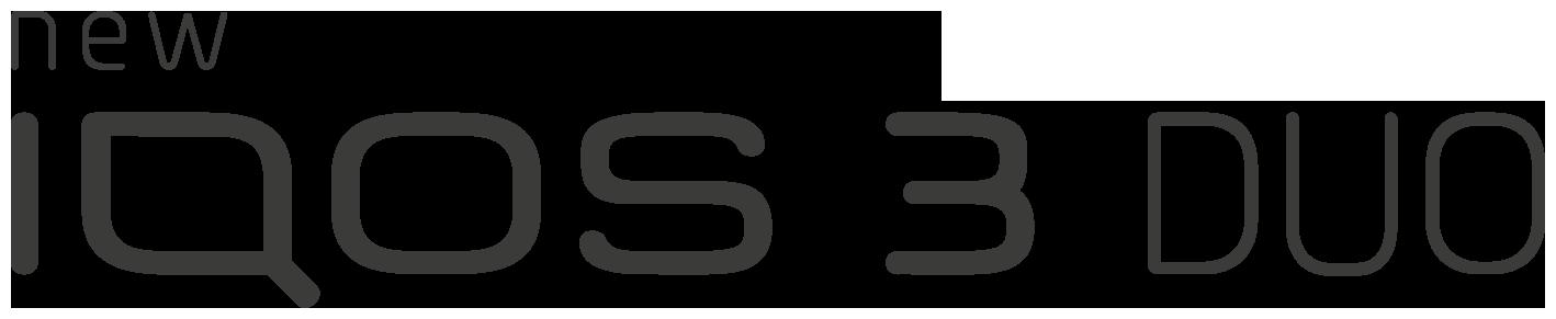 IQOS DUO Logo